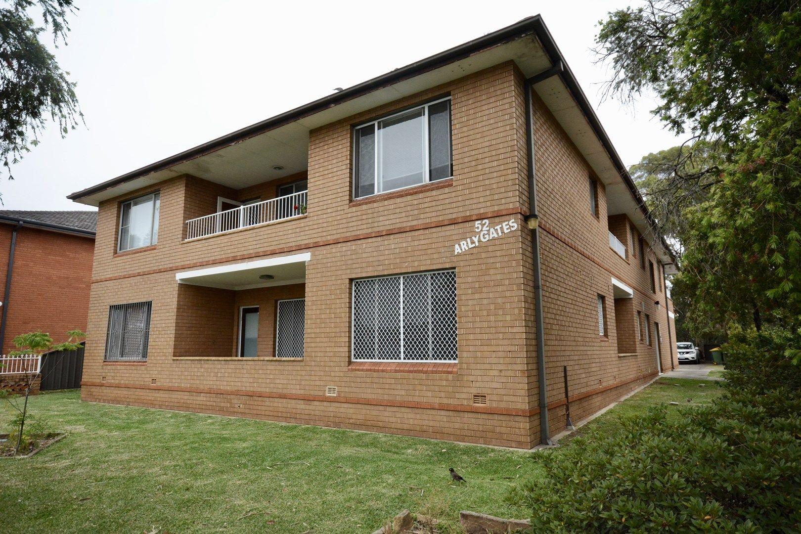 1/52 Prospect Street, Rosehill NSW 2142, Image 0