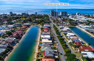 Picture of 2/33 Brooke Avenue, Palm Beach QLD 4221