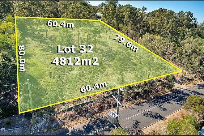 Picture of 91 Gladstone Road, COALFALLS QLD 4305