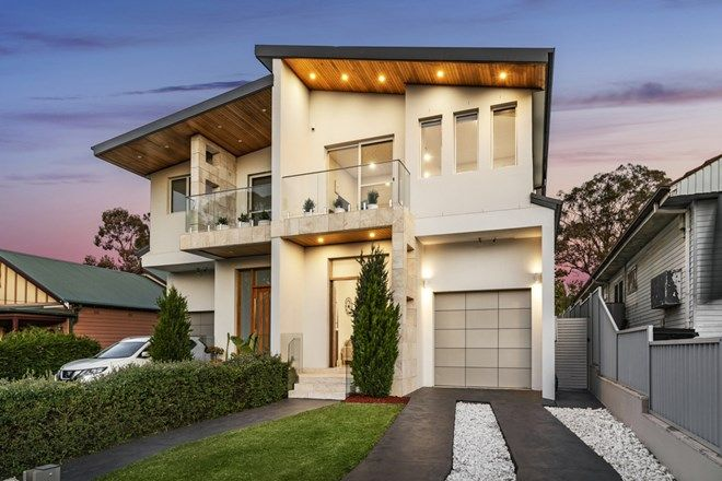 Picture of 46A Bowden Street, RYDE NSW 2112