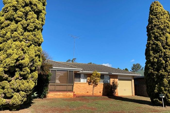 Picture of 14 Shennan Street, HARRISTOWN QLD 4350