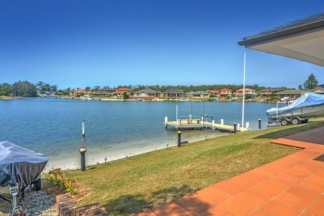 Picture of 18 Sandpiper Way, SUSSEX INLET NSW 2540