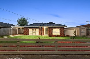 12 Lavarack Street, Melton South VIC 3338