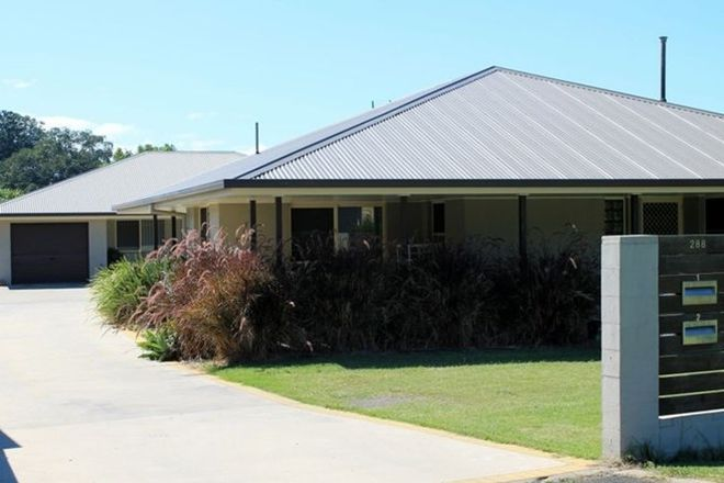 Picture of 1/288 Summerland Way, KYOGLE NSW 2474