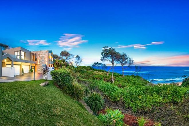 Picture of 65 Forresters Beach Road, FORRESTERS BEACH NSW 2260