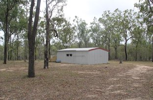 Picture of 321 K Duff Road, Coverty QLD 4613