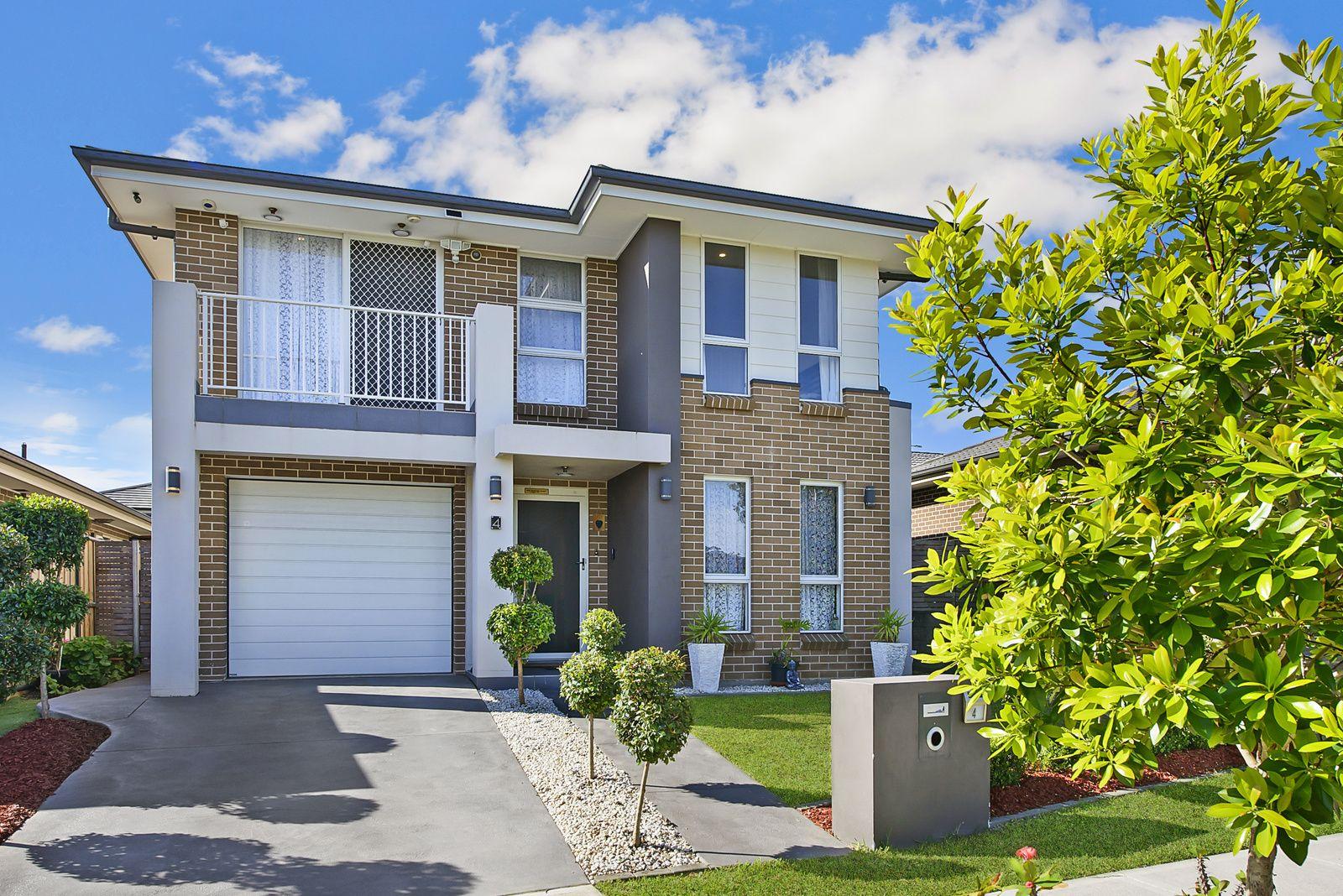 4 Bubuk Street, Bungarribee NSW 2767, Image 0