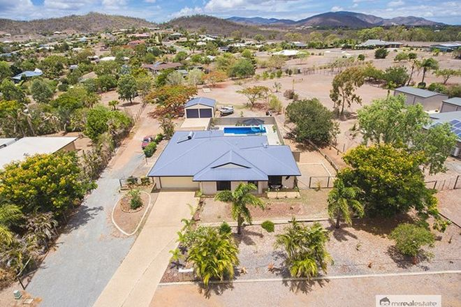 Picture of 19 Jolinda Way, ROCKYVIEW QLD 4701