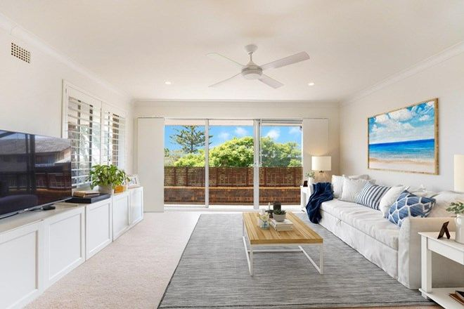 Picture of 5/101 Pacific Parade, DEE WHY NSW 2099