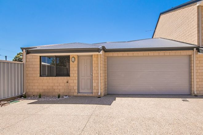 Picture of 6/105 Anstruther Road, MANDURAH WA 6210