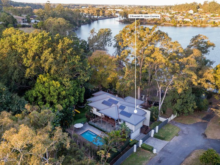 2 Rivendell Pl, Upper Coomera QLD 4209, Image 2