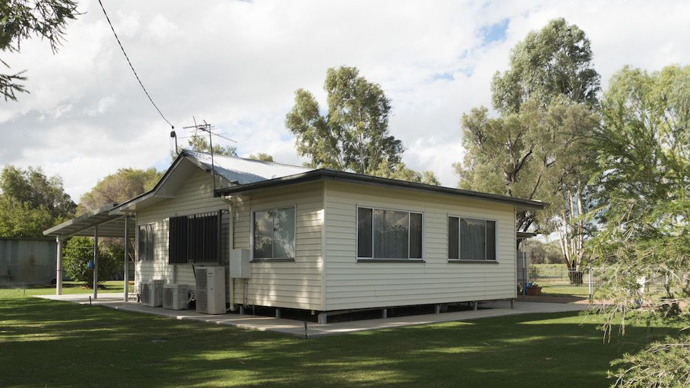 3 Orchid Street, Blackall QLD 4472, Image 1