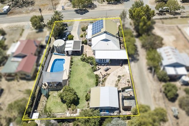 Picture of 14 Houghton Street, CLARE SA 5453