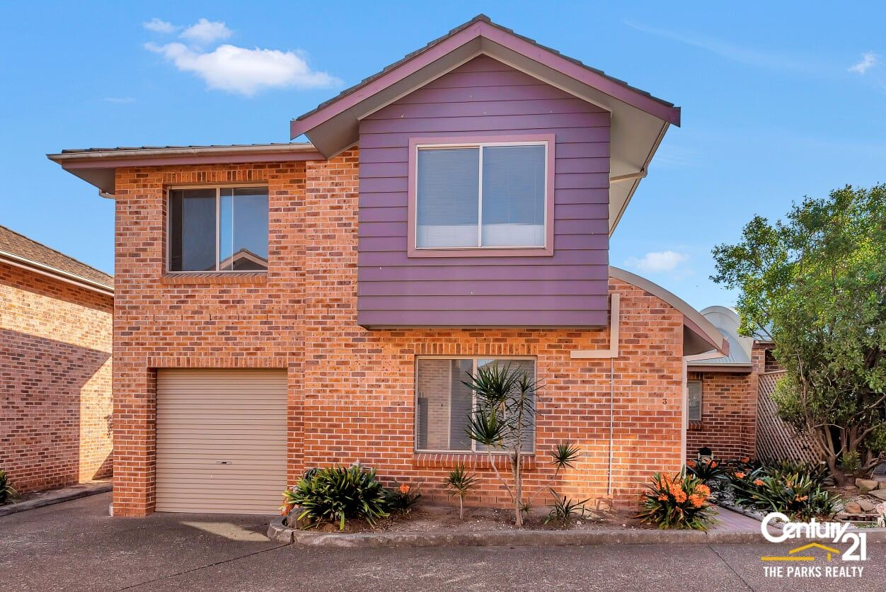 3/183 Epsom Road, Chipping Norton NSW 2170, Image 0