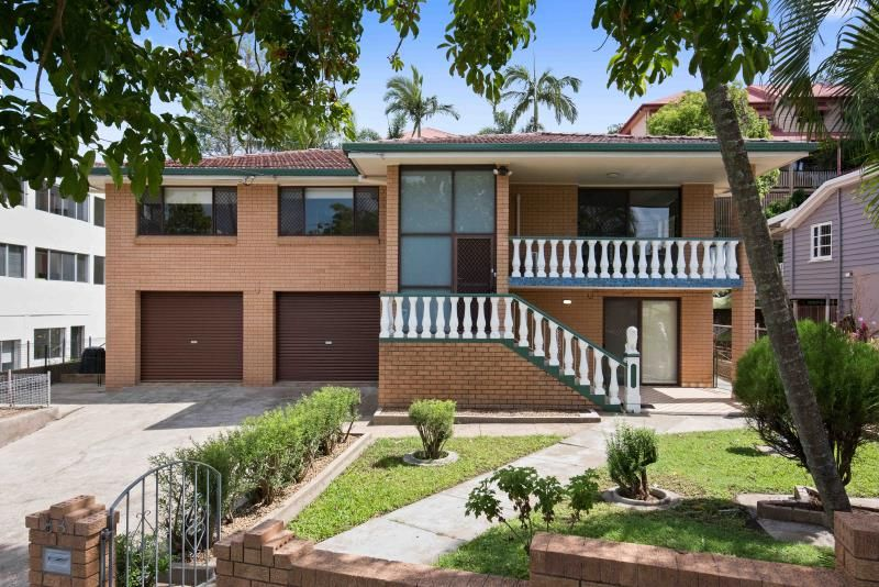 83 Lower Cairns Terrace, Paddington QLD 4064, Image 1