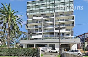 Picture of 503/15 King Street, Campbelltown NSW 2560
