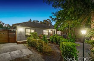 Picture of 63 Glenvale Road, Donvale VIC 3111