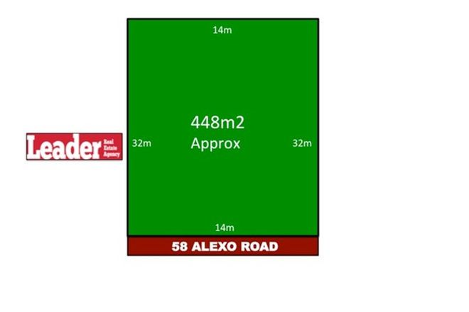Picture of 58 Alexo Road, MICKLEHAM VIC 3064