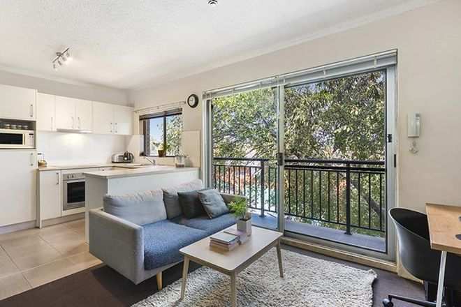 Picture of 11/88 Burfitt Street, LEICHHARDT NSW 2040