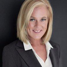 Sharyn Dorber, Sales representative