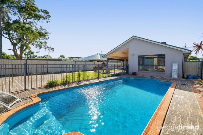 Picture of 4 Elouera Avenue, BUFF POINT NSW 2262