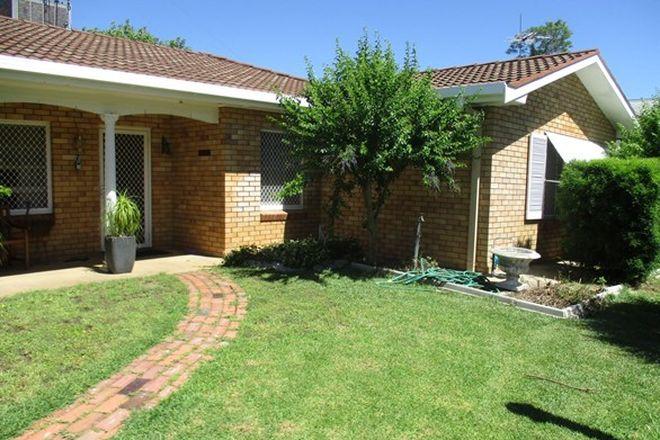 Picture of 7 Belgravia Street, MOREE NSW 2400