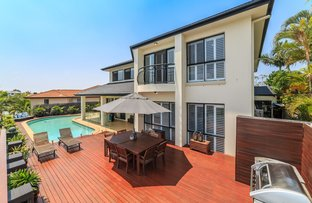 Picture of 8 Crozet Court, Burleigh Waters QLD 4220