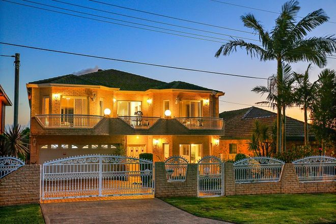 Picture of 27 Virtue Street, CONDELL PARK NSW 2200