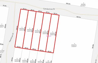 Picture of Lot/1-5 Condamine Street, Warwick QLD 4370