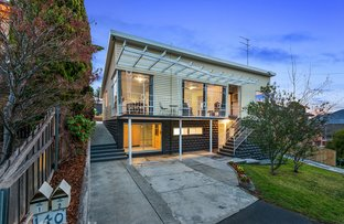 Picture of 140 Springfield Avenue, West Moonah TAS 7009