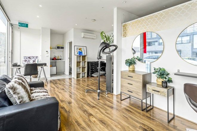 Picture of 52A St Leonards Road, ASCOT VALE VIC 3032