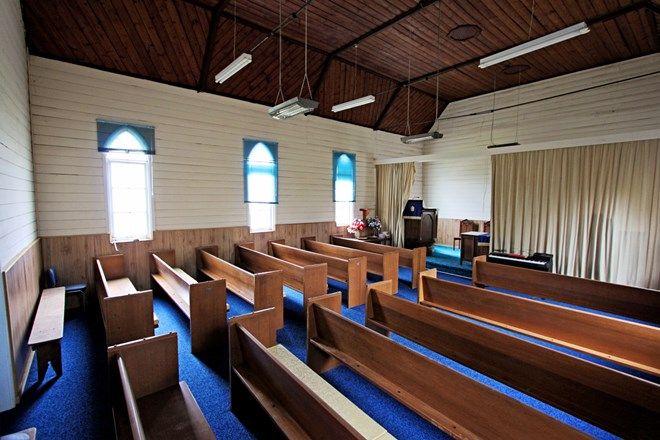 Picture of 75-77 Winton Street (Church), TUMBARUMBA NSW 2653