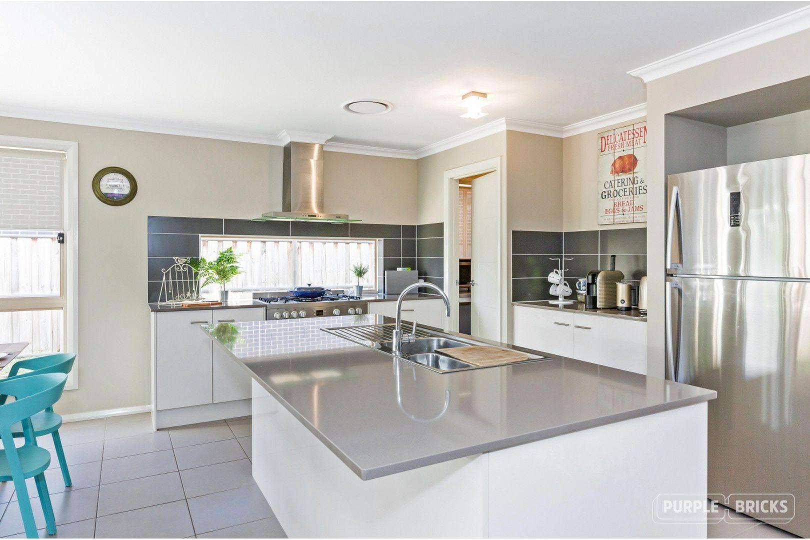 46 Lomandra Crescent, The Ponds NSW 2769, Image 1