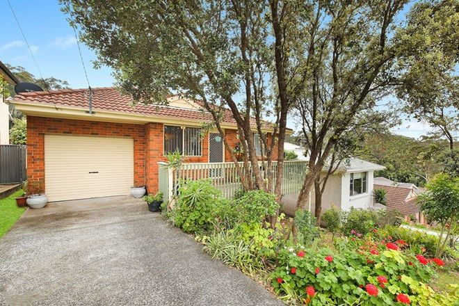 Picture of 11 Digby Road, SPRINGFIELD NSW 2250