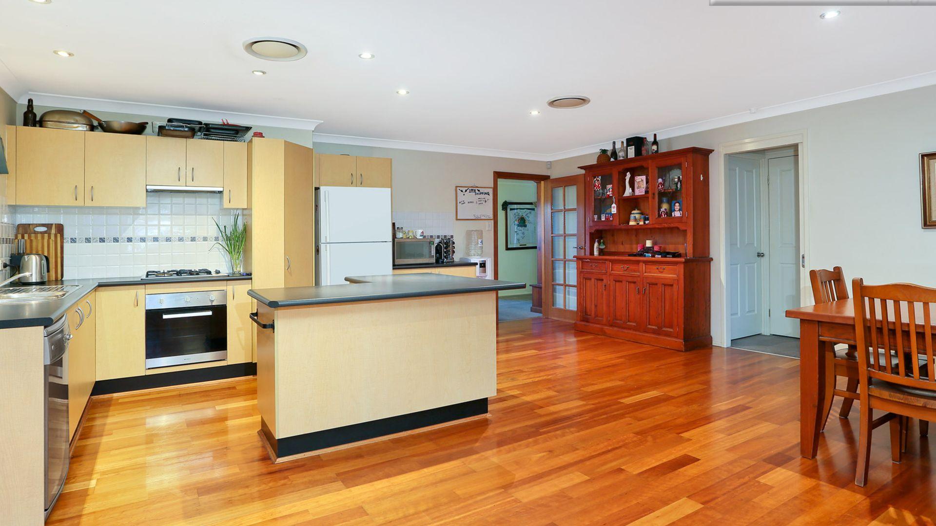 37 Clonmore Street, Kellyville Ridge NSW 2155, Image 2