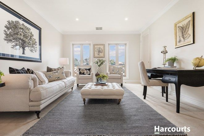 Picture of 8 Foy Court, GLEN WAVERLEY VIC 3150