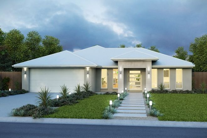 Picture of Lot 45 O'Neils Road, WITHCOTT QLD 4352