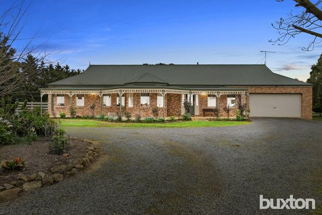 Picture of 19 Kings Court, TEESDALE VIC 3328
