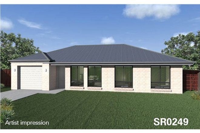Picture of Lot 3, 4 Blue Knob Road, NIMBIN NSW 2480