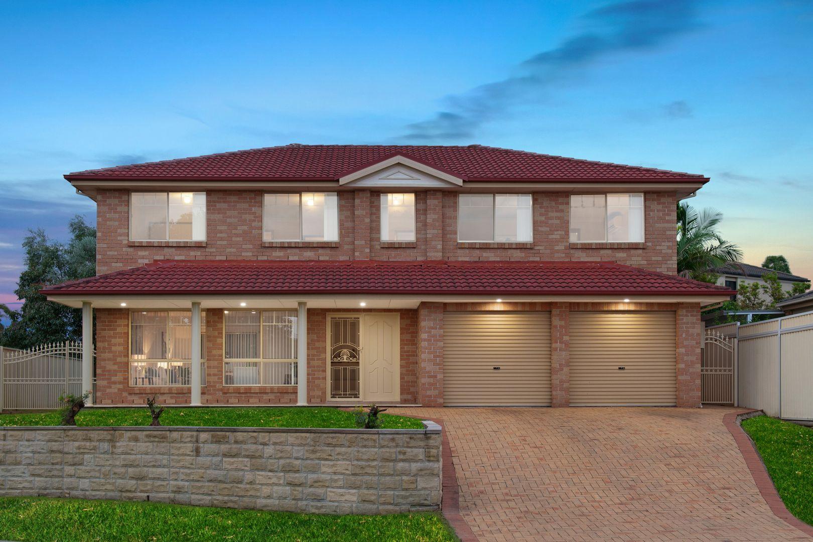 14 Pomegranate Place, Glenwood NSW 2768, Image 0