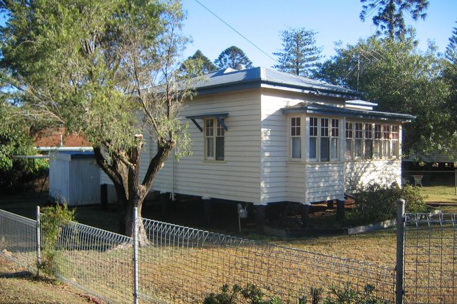 Picture of 79 Mackenzie Street, TOOWOOMBA CITY QLD 4350