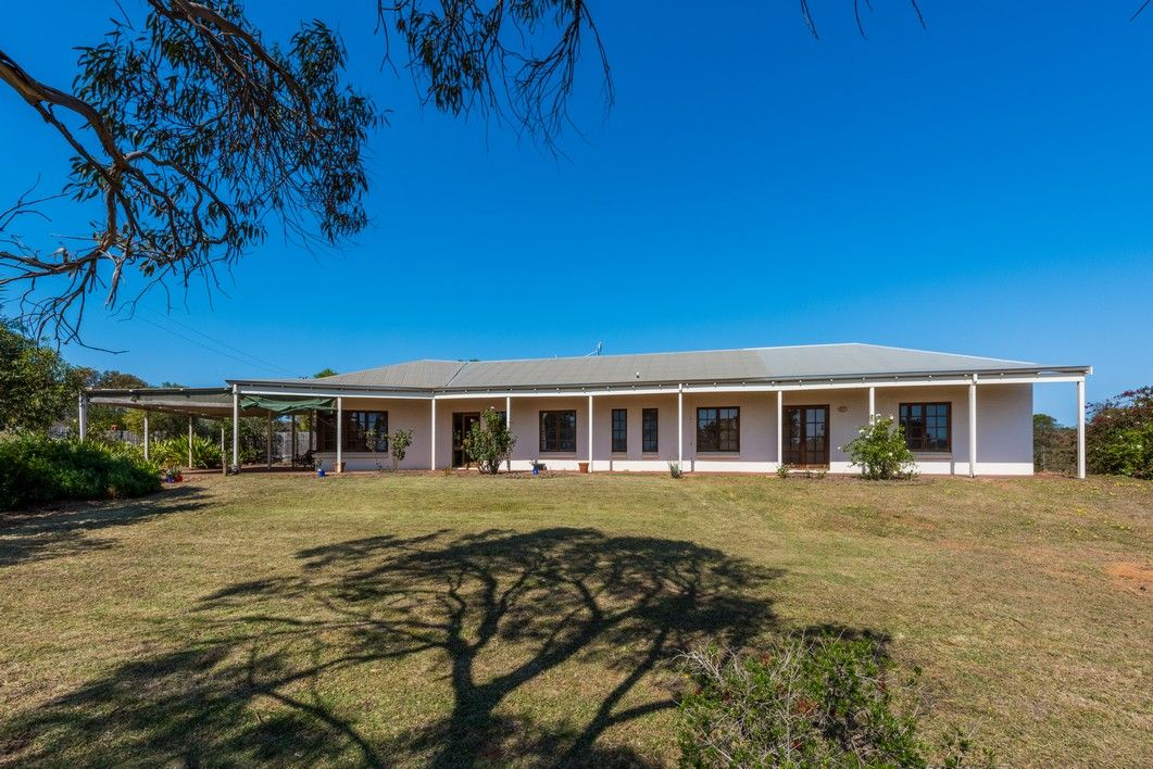 418 Hall Road, Waggrakine WA 6530, Image 0