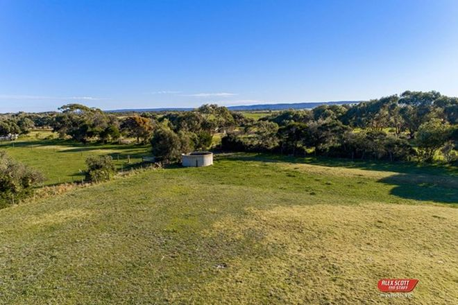 Picture of 6 Sandy Point Road, SANDY POINT VIC 3959