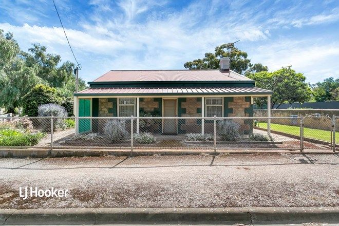 Picture of 40 High Street, KAPUNDA SA 5373