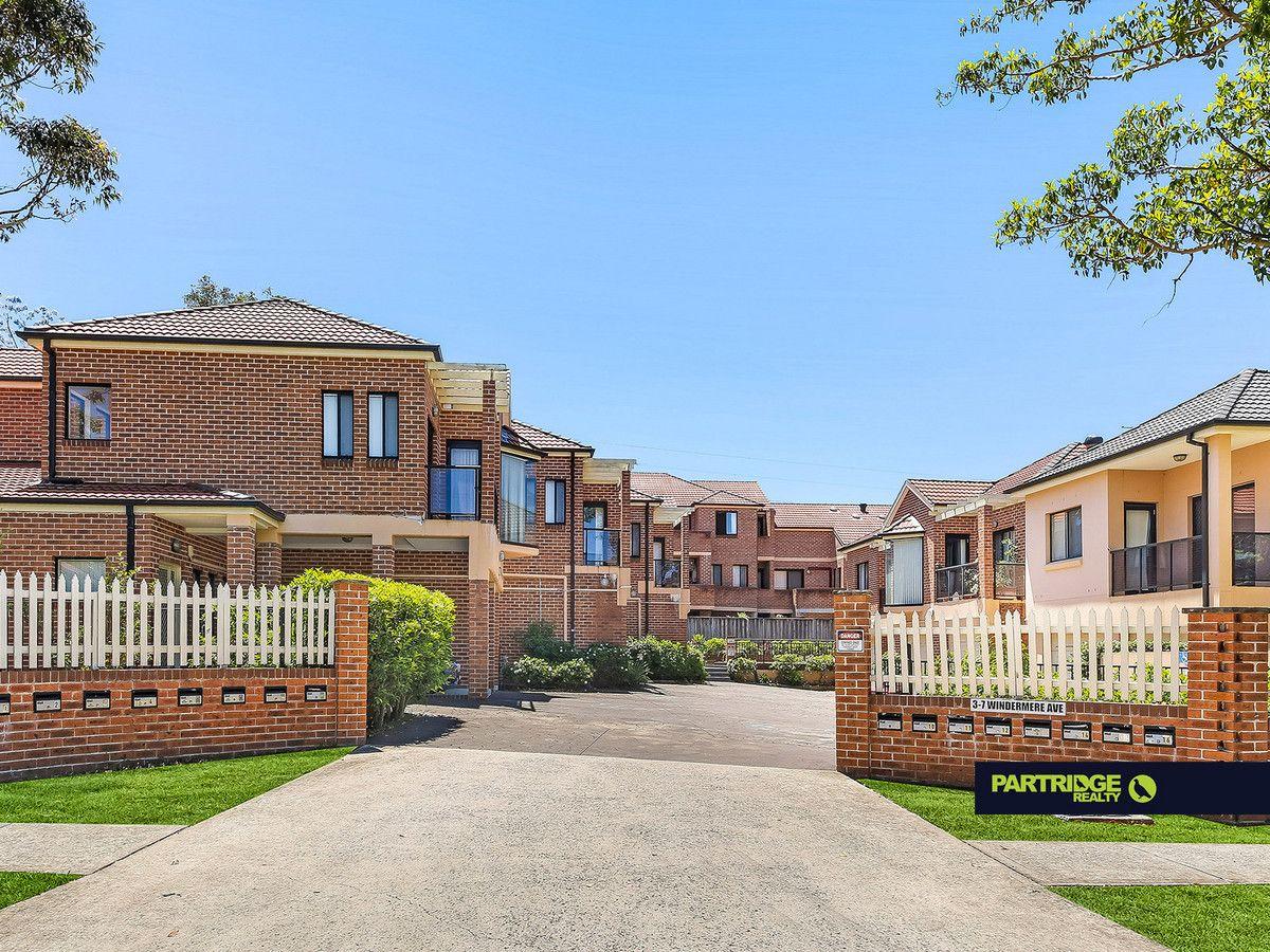 3/3-7 Windermere Avenue, Northmead NSW 2152, Image 0