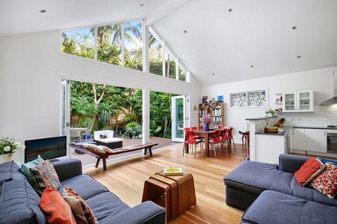 Picture of 27 Simpson Street, BONDI BEACH NSW 2026