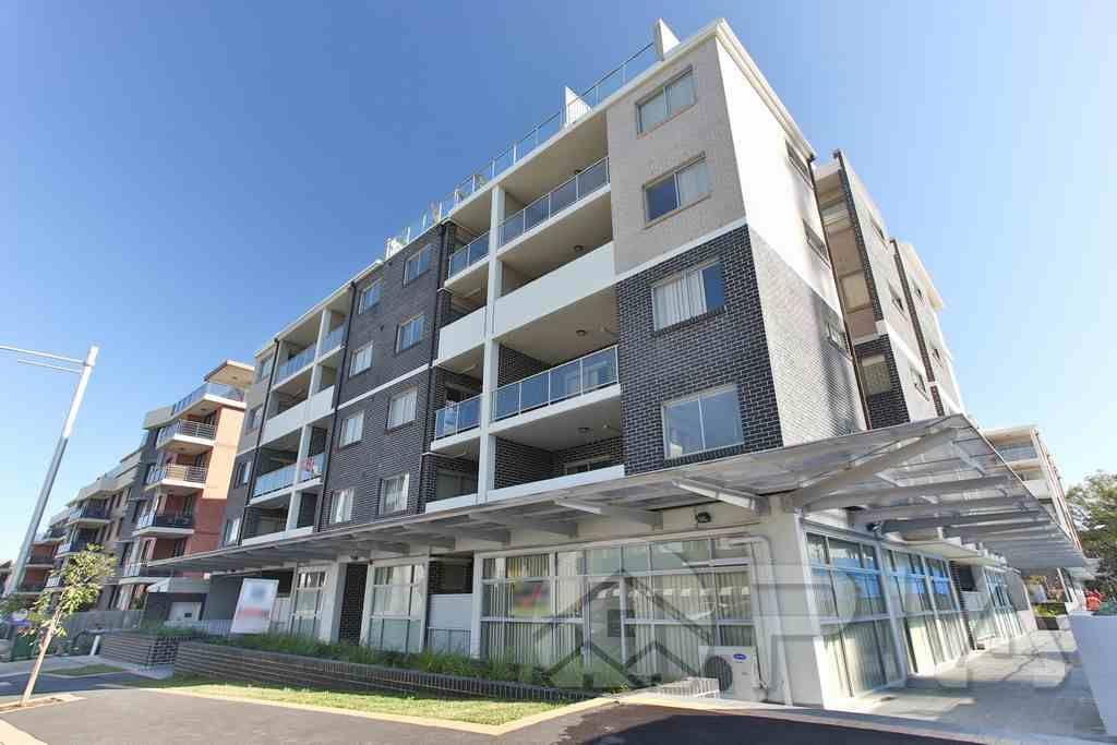 17/2 Porter Street, Ryde NSW 2112, Image 1
