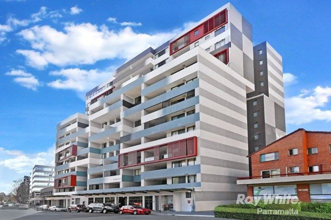 Picture of 1404/6-10 Charles Street, PARRAMATTA NSW 2150