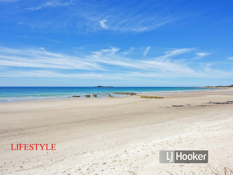 1,2,3 & 4/2 Banksia Avenue, Sisters Beach TAS 7321, Image 1