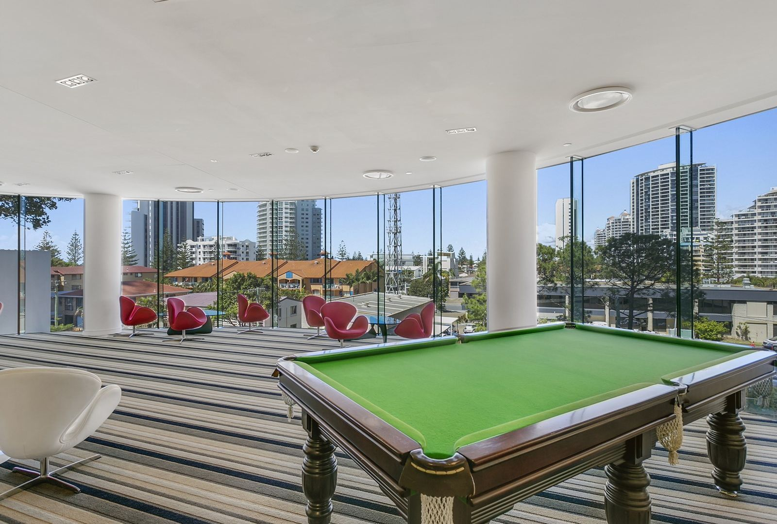 2503/3 Oracle Boulevard , Broadbeach QLD 4218, Image 1